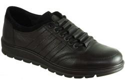 ISPARTALILAR - Ayakkabiburada 1757 Hakiki Deri Erkek Kışlık Ayakkabı Bot (40-44)