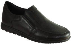 ISPARTALILAR - Ayakkabiburada 1751 Hakiki Deri Erkek Kışlık Ayakkabı Bot (40-44)