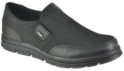 Ayakkabiburada 1752 Hakiki Deri Erkek Kışlık Ayakkabı Bot (40-44) - Thumbnail
