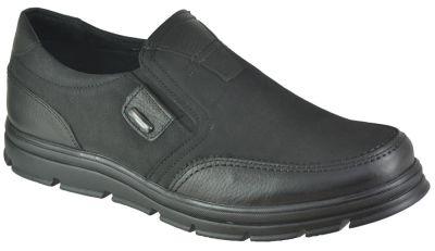 Ayakkabiburada 1752 Hakiki Deri Erkek Kışlık Ayakkabı Bot (40-44)