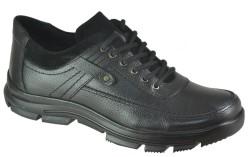 ISPARTALILAR - Ayakkabiburada 1753 Hakiki Deri Erkek Kışlık Ayakkabı Bot (40-44)