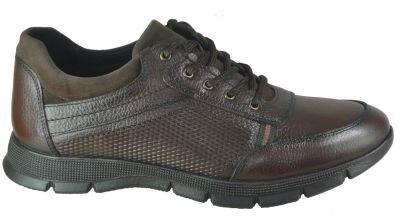 Ayakkabiburada 1754 Hakiki Deri Siyah Erkek Kışlık Ayakkabı Bot (40-44)