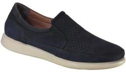 ISPARTALILAR - Ayakkabiburada 1840 Hakiki Deri Ortopedi Günlük Erkek Ayakkabı (40-44)