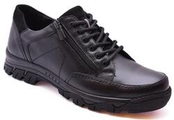 Ayakkabiburada - Ayakkabiburada 2020-1751 Ortopedi Taban Erkek Kışlık Ayakkabı