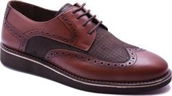 ISPARTALILAR - Ayakkabiburada 2020-31 Hafif Hakiki Deri Erkek Günlük Ayakkabı