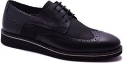 ISPARTALILAR - Ayakkabiburada 2020-31 Hakiki Deri Erkek Günlük Ayakkabı