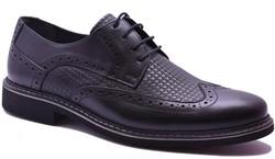 ISPARTALILAR - Ayakkabiburada 2020-31 Hazır Taban Hakiki Deri Erkek Günlük Ayakkabı