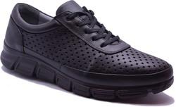 ISPARTALILAR - Ayakkabiburada 2020-39 Hakiki Deri Erkek Günlük Ayakkabı