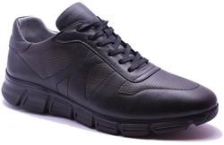 ISPARTALILAR - Ayakkabiburada 2020-52 Hakiki Deri Erkek Günlük Spor Ayakkabı