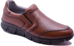 ISPARTALILAR - Ayakkabiburada 2020-53 Hakiki Deri Erkek Günlük Ayakkabı