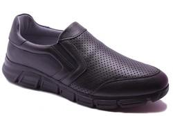 ISPARTALILAR - Ayakkabiburada 2020-53 Hakiki Deri Erkek Günlük Yazlık Ayakkabı
