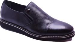 ISPARTALILAR - Ayakkabiburada 2020-63 Hakiki Deri Erkek Günlük Ayakkabı