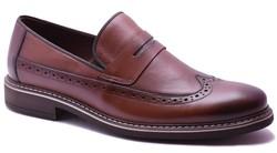 ISPARTALILAR - Ayakkabiburada 2020-78 Günlük Hakiki Deri Erkek Ayakkabı