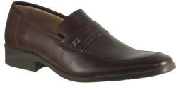 ISPARTALILAR - Ayakkabiburada 31 Hakiki Deri Kahve Erkek Klasik Ayakkabı (40-44)
