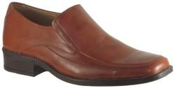 ISPARTALILAR - Ayakkabiburada 33 Hakiki Deri Taba Erkek Klasik Ayakkabı (40-44)