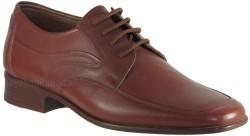 ISPARTALILAR - Ayakkabiburada 35 Hakiki Deri Taba Erkek Klasik Ayakkabı (40-44)