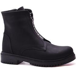 Ayakkabiburada - Ayakkabiburada 504 Rahat Taban Günlük Kadın Bot Ayakkabı
