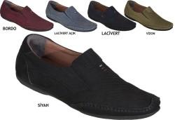 ISPARTALILAR - Ayakkabiburada Ortopedi Rahat Günlük Erkek Deri Ayakkabı (40-44)