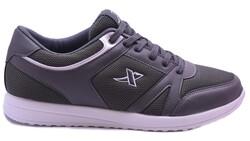 Ayakkabiburada X2 Ortopedik Günlük Erkek Spor Ayakkabı - Thumbnail