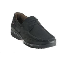 BANNER - Banner 407 Erkek %100 Deri Bağcıklı Ortopedi Ayakkabı