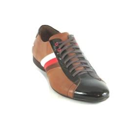 BANNER - Banner Erkek Spor,Klasik % 100 Deri Ortopedi Ayakkabı
