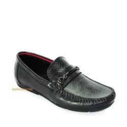 ISPARTALILAR - BıgTorres Erkek Esnek Taban Günlük Kaymaz Taban Deri Ayakkabı