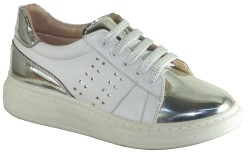 ISPARTALILAR - Bücür 12 Spor Klasik Kız Çocuk Ayakkabı (31-36)