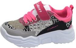 Callion 052 Ortopedi Ayak İç Destekli Kız Spor Ayakkabı (26-35) - Thumbnail