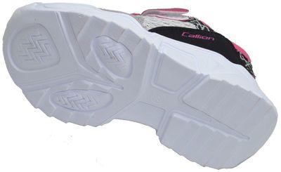 Callion 052 Ortopedi Ayak İç Destekli Kız Spor Ayakkabı (26-35)