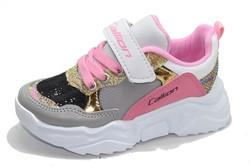 Callion - Callion 053 Ortopedi Taban Kız Spor Ayakkabı (26-30)