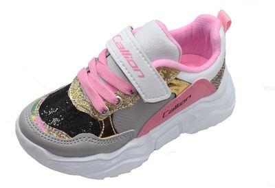 Callion 053 Ortopedi Taban Kız Spor Ayakkabı (26-30)