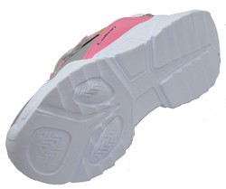 Callion 053 Ortopedi Taban Kız Spor Ayakkabı (26-30) - Thumbnail