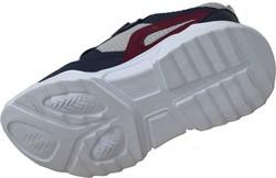 Callion 076 Ortopedi Taban Lacivert Erkek Çocuk Spor Ayakkabı (26-35) - Thumbnail