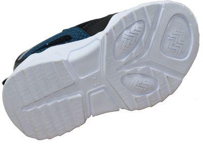 Callion 078 Ortopedi Ayak İç Destekli Erkek Bebe Spor Ayakkabı (21-25)