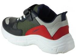 Callion 11 Ortopedi Çocuk Kız Erkek Spor Ayakkabı (26-35) - Thumbnail