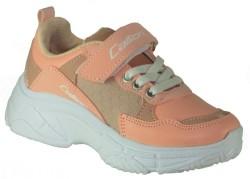 Callion - Callion 12 Ortopedi Pudra Kız Spor Ayakkabı (26-30)