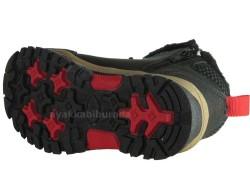 Callion 21 Rahat Taban Siyah Erkek Çocuk Bot Ayakkabı (26-30) - Thumbnail