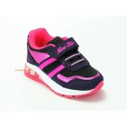 Diğer - Callion Bebe Kız Erkek Unisex Işıklı Spor Ayakkabı