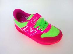 ISPARTALILAR - Callion Çocuk Kız Günlük Spor Ayakkabı