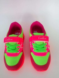 Callion Çocuk Kız Günlük Spor Ayakkabı - Thumbnail