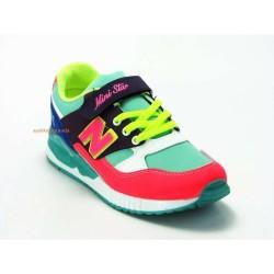 Diğer - Callion Erkek Kız Çocuk Unisex Günlük Neon Spor Ayakkabı