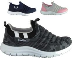 Callion - Callion Ortopedi Çocuk Kız Erkek Spor Ayakkabı (26-35)