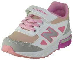 ISPARTALILAR - Callion Ortopedi Rahat Çocuk Kız Spor Ayakkabı (26-30)