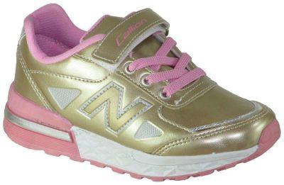 Callion Ortopedi Rahat Çocuk Kız Spor Ayakkabı (31-35)