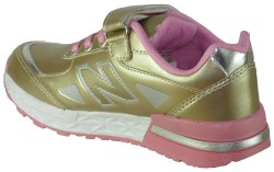 Callion Ortopedi Rahat Çocuk Kız Spor Ayakkabı (31-35) - Thumbnail