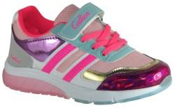 Callion - Callion Rahat Çocuk Pembe Kız Spor Ayakkabı