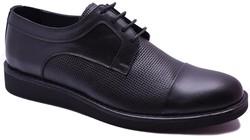 ISPARTALILAR - Care 3812 Hakiki Deri Hazır Taban Erkek Günlük Ayakkabı