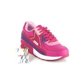 ISPARTALILAR - Chazic 8009 Bayan Ortopedi Yürüyüş Koşu Ayakkabı