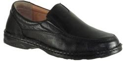 ISPARTALILAR - Craft Shoes 183 Hakiki Deri Siyah Erkek Günlük Ayakkabı (40-44)