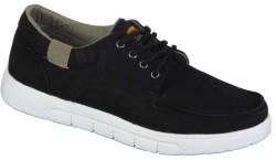 Dakırs - Dakırs 23 Ortopedik Siyah Erkek Spor Ayakkabı (40-44)